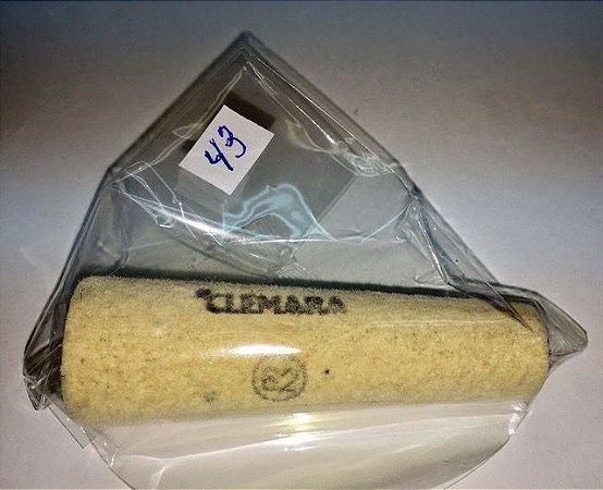 """PONTA DE FELTRO Nº62 """"CLEMARA""""  cod:179"""