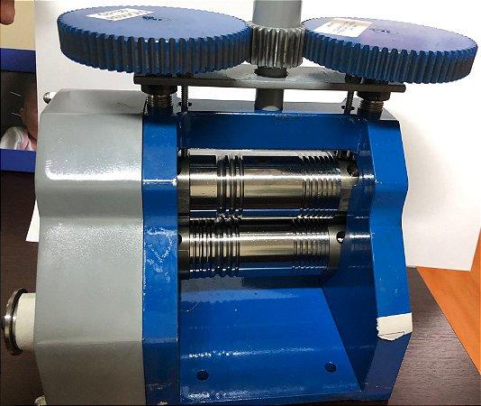 LAMINADOR G3-100 MISTO COM REDUÇÃO   cod:471 (OBS:25 dias para produção e entrega)