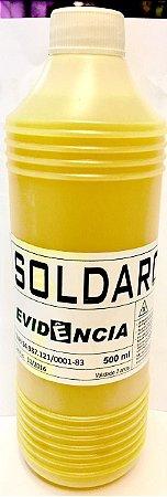 """SOLDARON """"EVI"""" 500ML    cod:3016"""