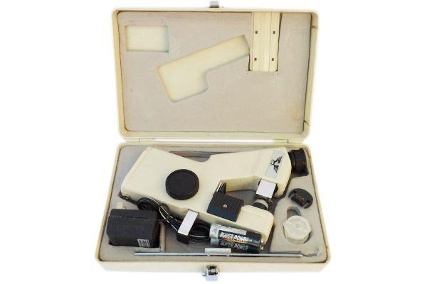 Lensômetro Portátil LM45 LUXVISION (ghirelli)