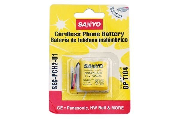 Bateria T104 para telefone