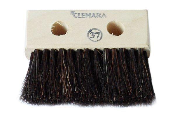 """ESCOVA DE BANCADA Nº37 """"CLEMARA""""  cod:150"""