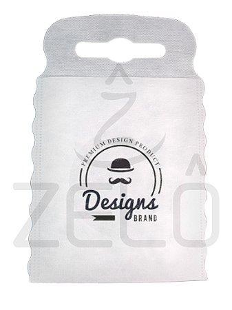 Lixeira Personalizada para câmbio selada