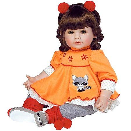 Boneca Adora Doll Macaraccoon - Pronta Entrega