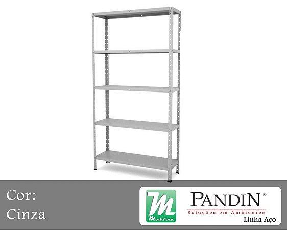 Pandin - Estante de Aço