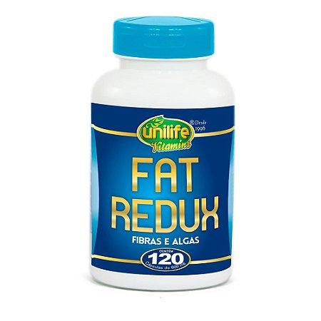 Fat Redux 600Mg 120 Cápsulas - Unilife