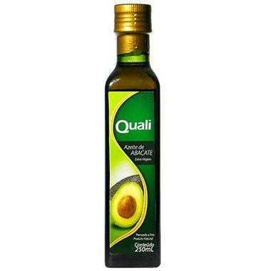 Azeite de Abacate 100% - Qualicoco