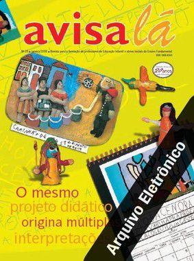 Arquivos Eletrônico - Edições de 2006