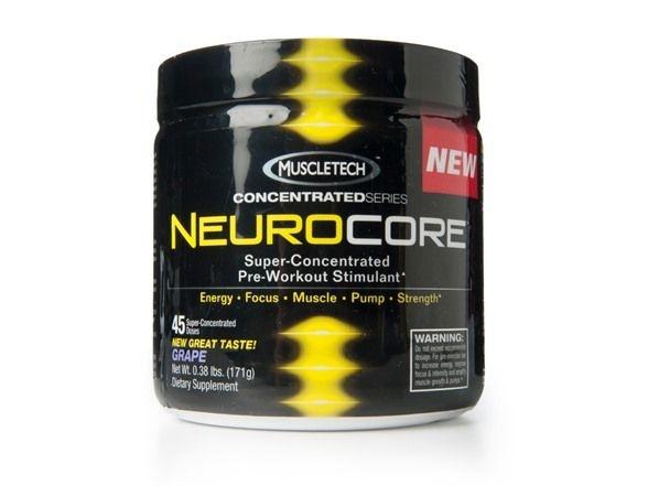 Muscletech Neurocore