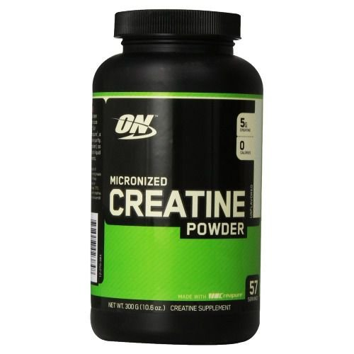 Creatina Optimum Nutrition 300g