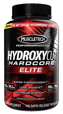 Muscletech Hydroxycut 100 caps