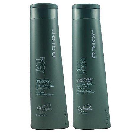 Kit Shampoo e Condicionador Joico Body Luxe Volumizing