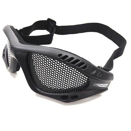 Óculos para Airsoft NTK Kobra - Nautika