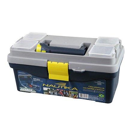 Caixa de Pesca NTK Luxbox - Nautika