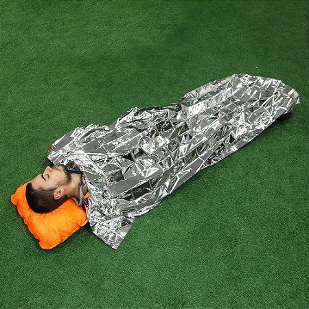 Cobertor de Emergência AZTEQ Vernon - AZTEQ