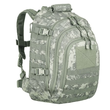 Mochila Invictus Legend Digital ACU 35L