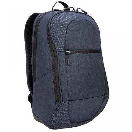"""Mochila Targus Commuter para Notebook 15.6"""" Azul - TSB89602"""