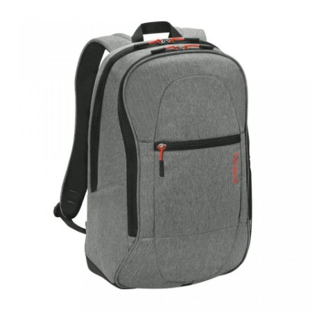 "Mochila Targus Commuter para Notebook 15.6"" Cinza - TSB89604"