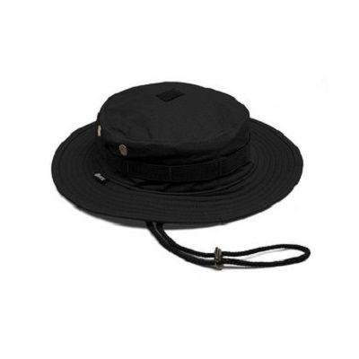 Boonie Hat Invictus Tropic Preto