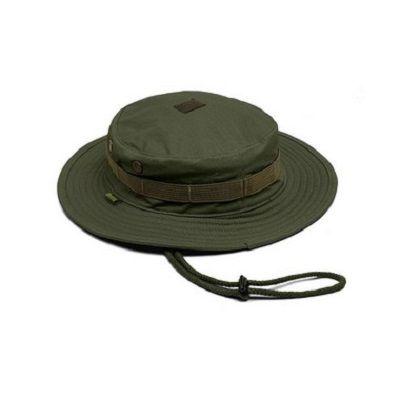 Boonie Hat Invictus Tropic Verde