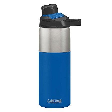 Garrafa Camelbak Térmica Chute Mag Vacuum 600ML Azul