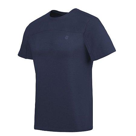 Camiseta Invictus T-Shirt Infantry Azul Aviator