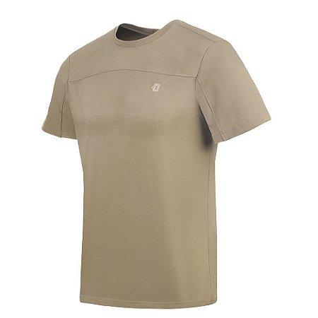 T-Shirt Camiseta Invictus Infantry Caqui Mojave