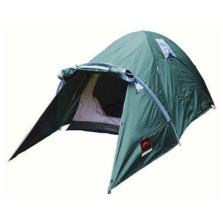 Barraca Camping Trilhas & Rumos Super Esquilo 2 Azul