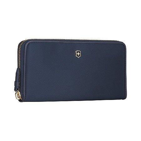 Carteira Victoria Victorinox 2.0 Continental Wallet 606704