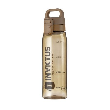 Garrafa Invictus Atomic 830ML Coyote