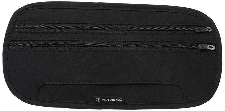 Pochete Victorinox TA 4.0 Deluxe Security Preta 31171801