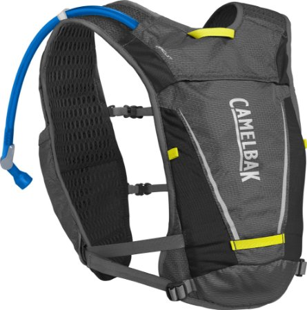 Mochila de Hidratação CamelBak Circuit Vest 1,5L Cinza