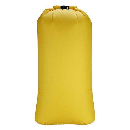 Saco Estanque Sea to Summit Pack Liner 50 Litros Amarelo