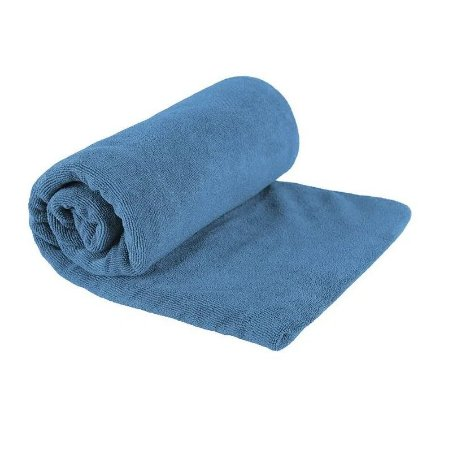 Toalha Sea to Summit Tek Towel M Azul