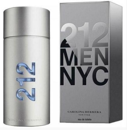 PERFUME 212 MEN NYC 100ML