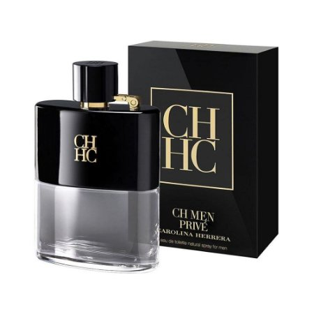 PERFUME CH HC MEN CAROLINA HERRERA 100ML