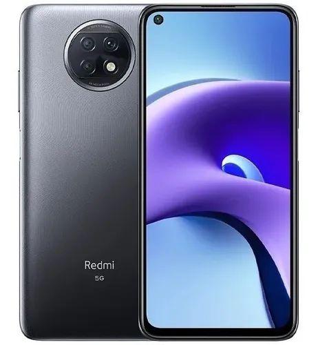 SMARTPHONE REDMI NOTE 9T 4 RAM 64GB - BLACK