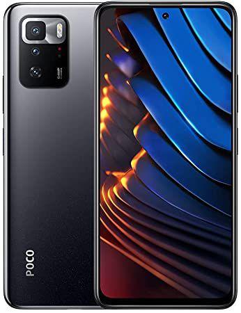 APARELHO SMARTPHONE POCO X3 GT 128GB 8RAM PRETO
