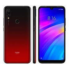 Smartphone Xiaomi Redmi 7 32gb 2Ram Vermelho