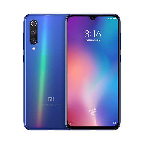 Smartphone Xiaomi Mi 9 Se 64gb 6Ram Azul