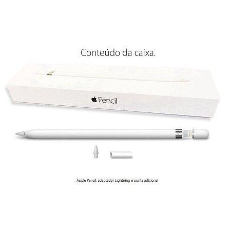 Apple Pencil 1 geração iPad 8