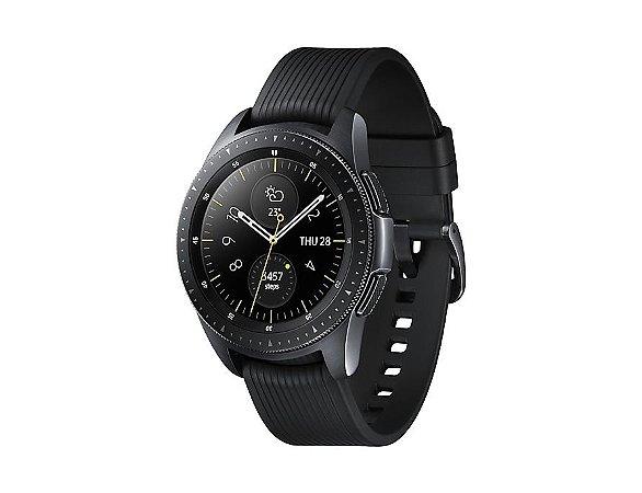 Relógio Smartwatch Samsung Galaxy 42mm Preto