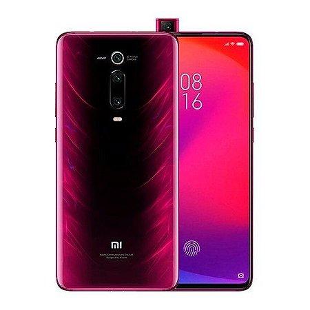 Smartphone Xiaomi Mi 9T Pro 128gb 6Ram Vermelho
