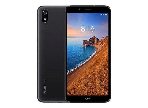 Smartphone Xiaomi Redmi 7A 16gb 2Ram Preto