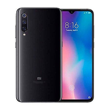 Smartphone Xiaomi Mi 9 128gb 6Ram Black