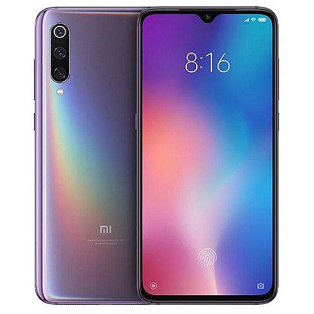 Smartphone Xiaomi Mi 9 128gb 6Ram Roxo