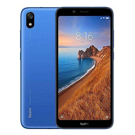 Smartphone Xiaomi Redmi 7A 32gb 2Ram Azul
