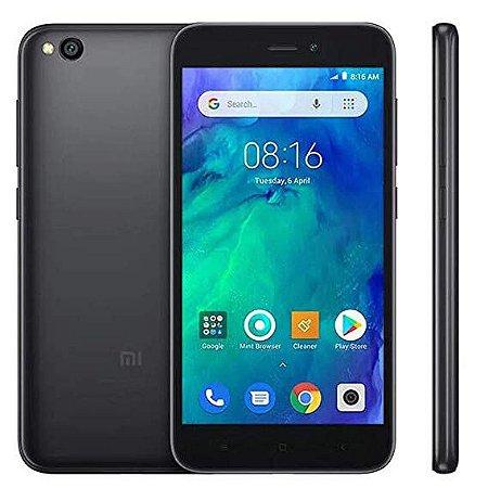 Smartphone Xiaomi Redmi Go 8gb 1Ram preto