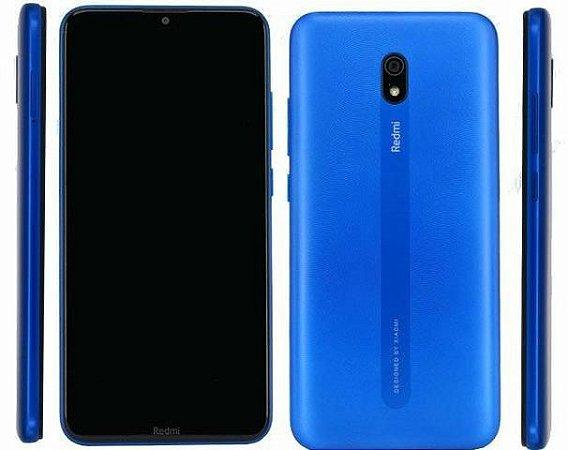 Smartphone Xiaomi Redmi 8A 32gb 2Ram Azul