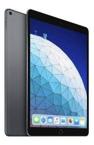 Apple iPad Air 3° 2019 wi-fi 64gb Cinza Espacial